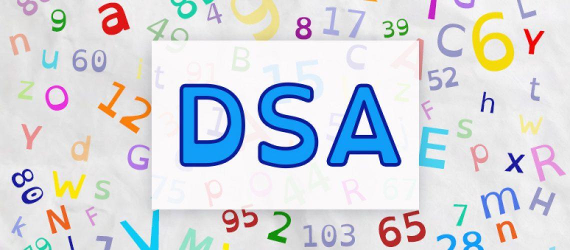 DSA-in-cifre