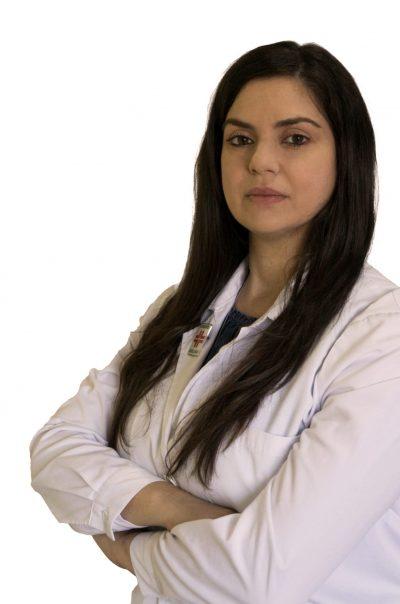 foto Dott.ssa Valentina Pagliara